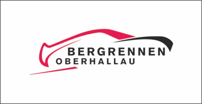 Logo Bergrennen Oberhallau