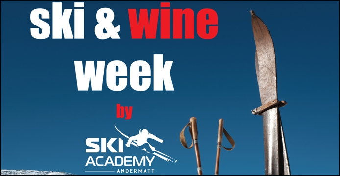 ski and wine-week andermatt